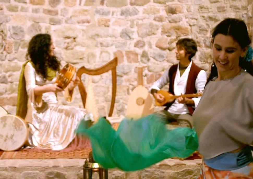 Evoéh presenta 'Amor et Fides'
