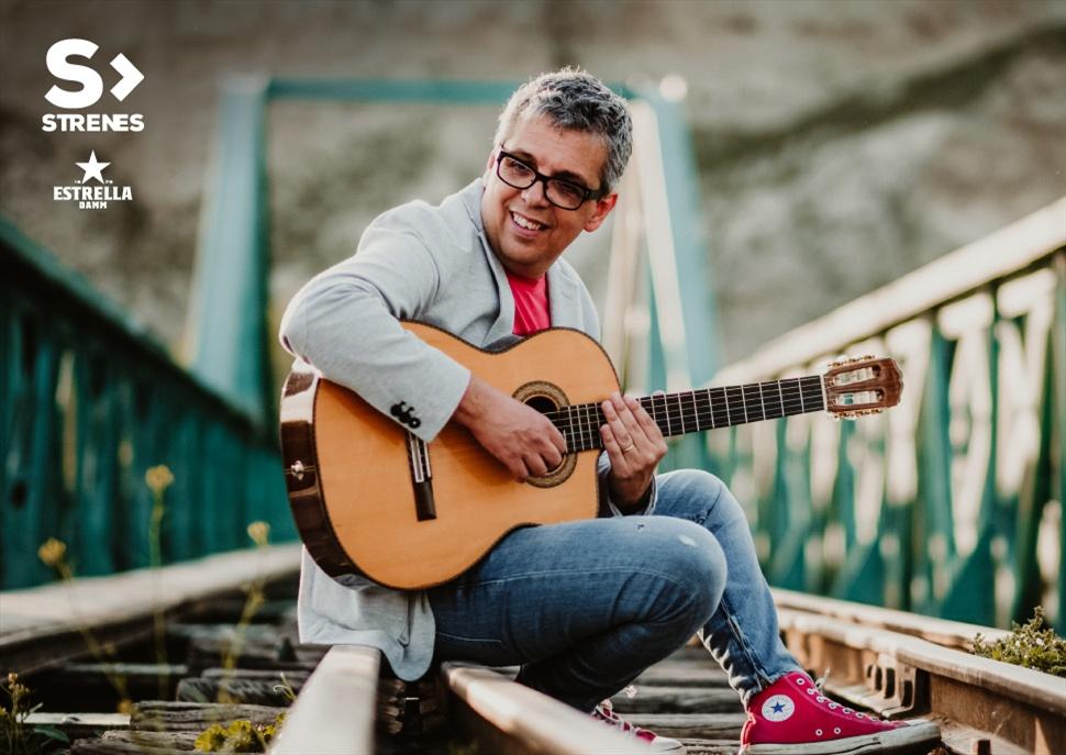 Pedro Guerra · Festival Strenes