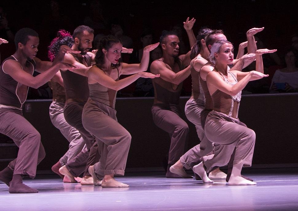 Carmina Burana - Crea Dance Company by Maria Rovira