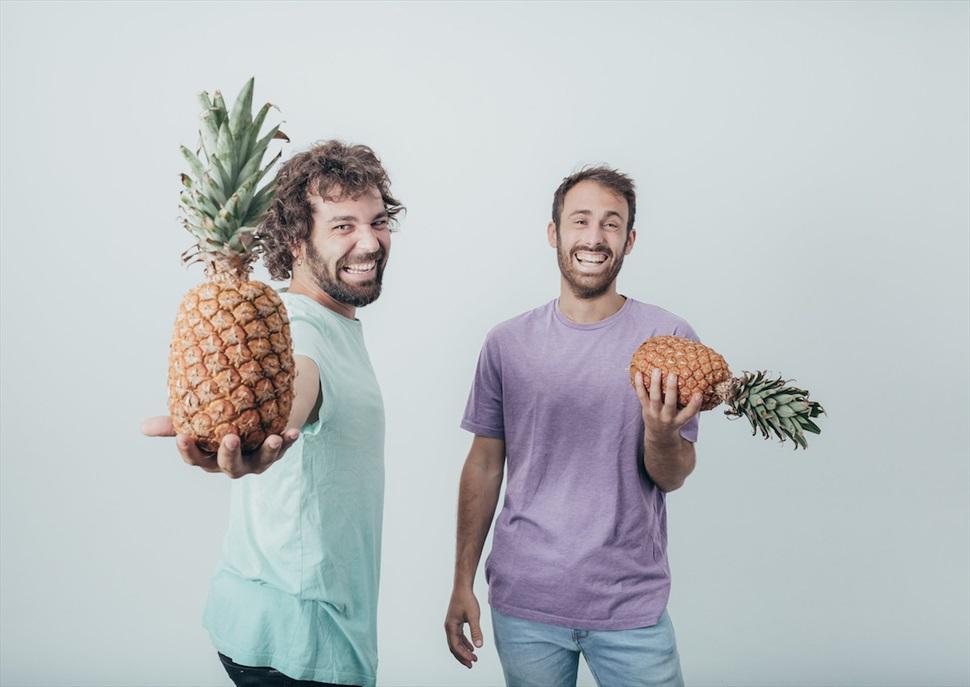 Arnau Griso, Revolución Bananera