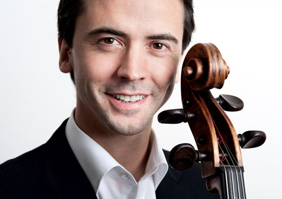 Mozart Divertimento: Sepec, Zimmermann, Queyras