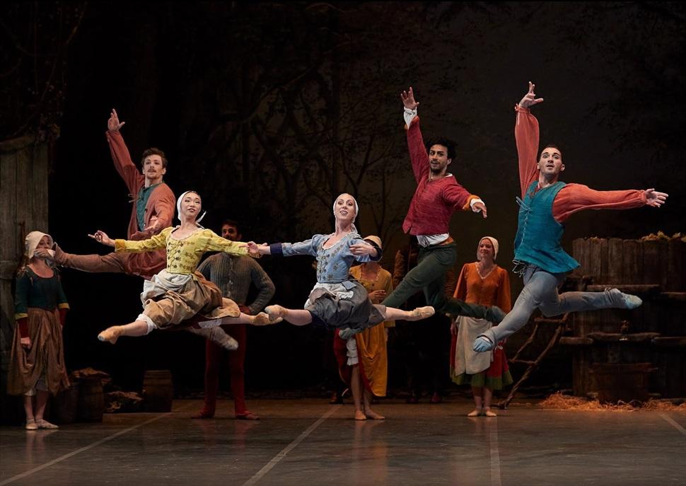 Giselle · Ballet du Capitole