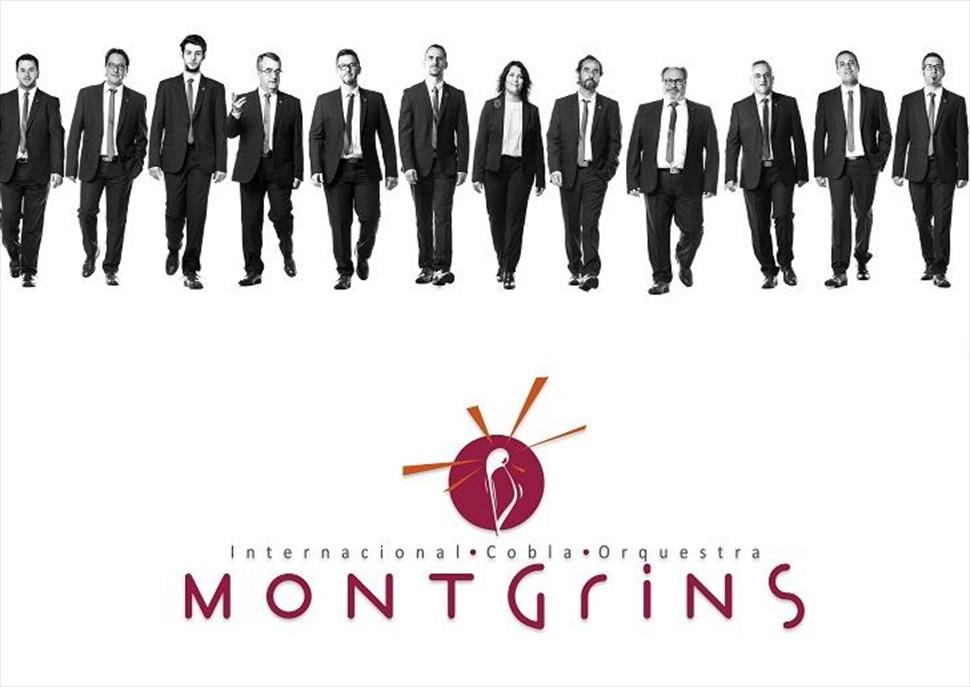Cobla Montgrins. Pere Rigau i els compositors torroellencs