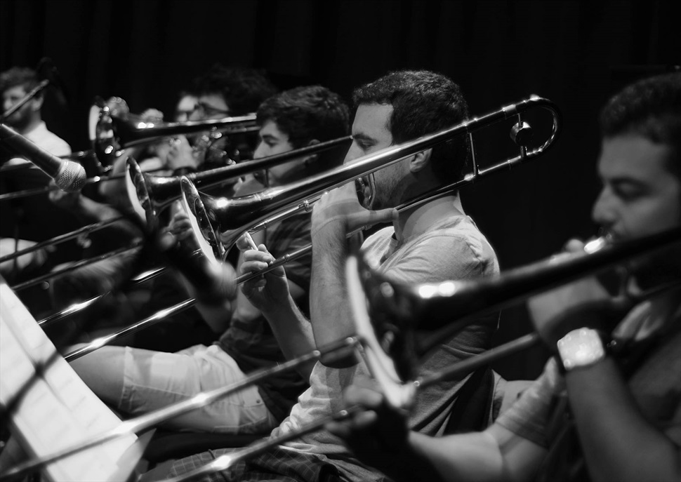 Esmuc Jazz Project · FESTIVAL EMERGENTS