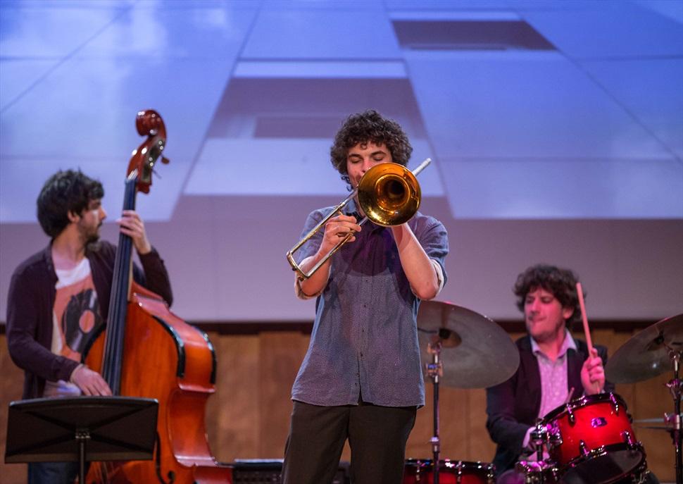 Joan Codina Quartet · FESTIVAL EMERGENTS