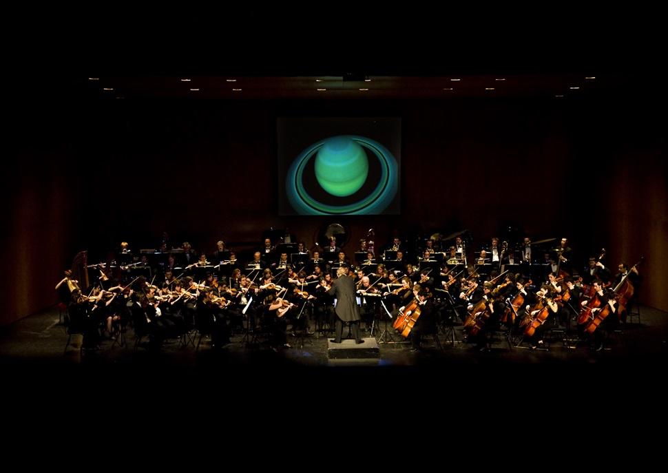 Els Planetes de Holst - Orquestra Simfònica Sant Cugat
