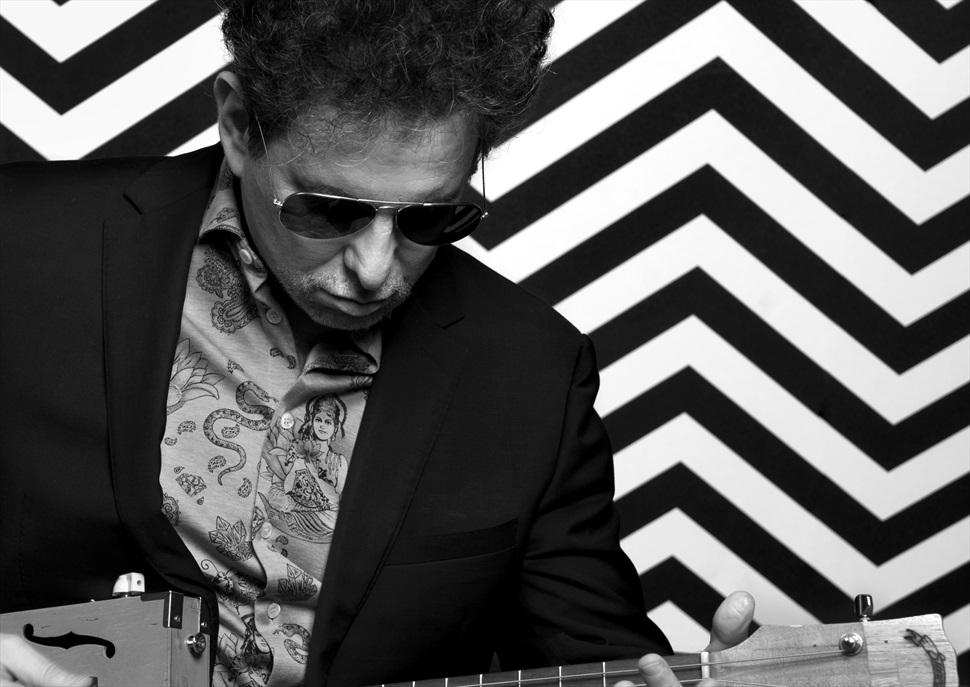 Andrés Calamaro · GUITAR FESTIVAL 2019