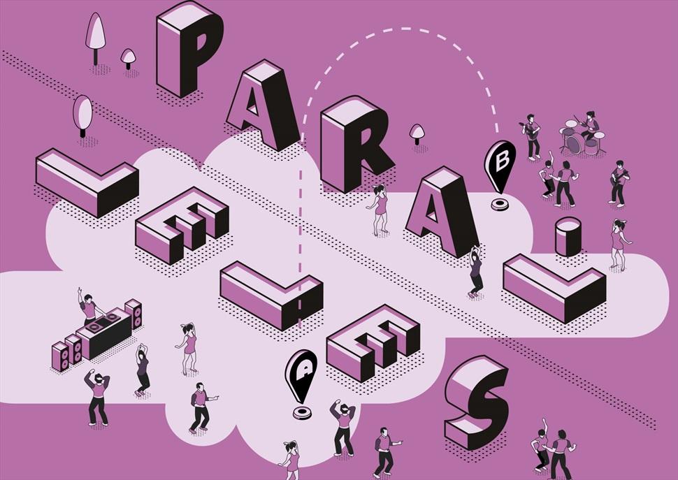 Paral·leles · GUITAR FESTIVAL 2019