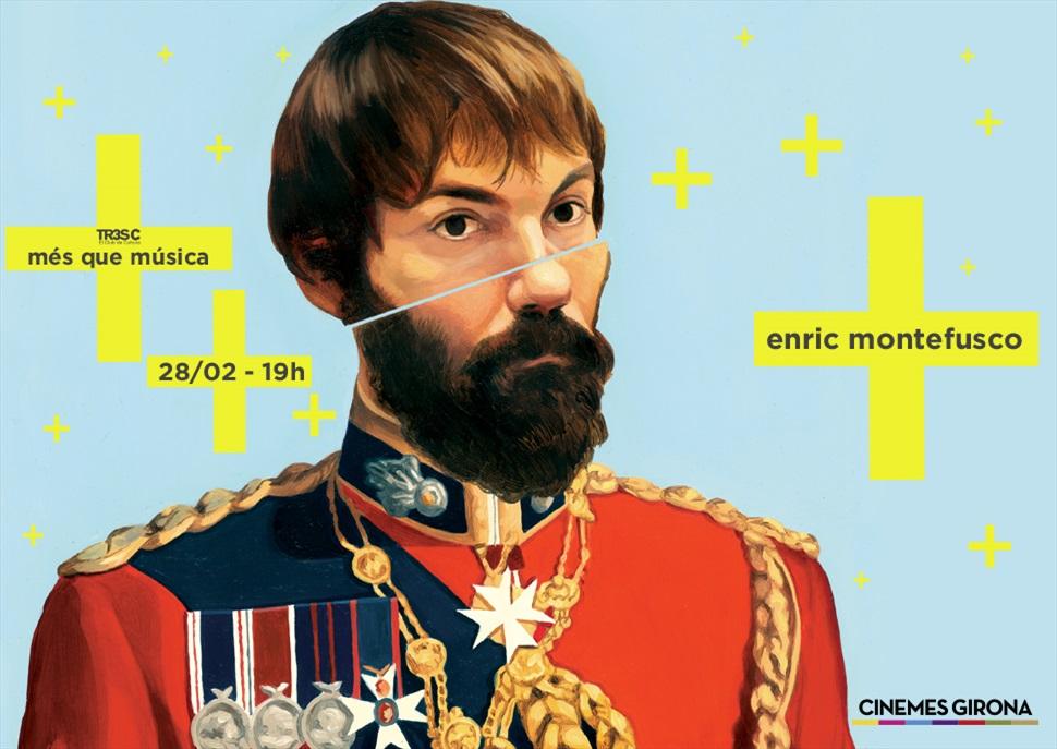 Enric Montefusco · MÉS QUE MÚSICA