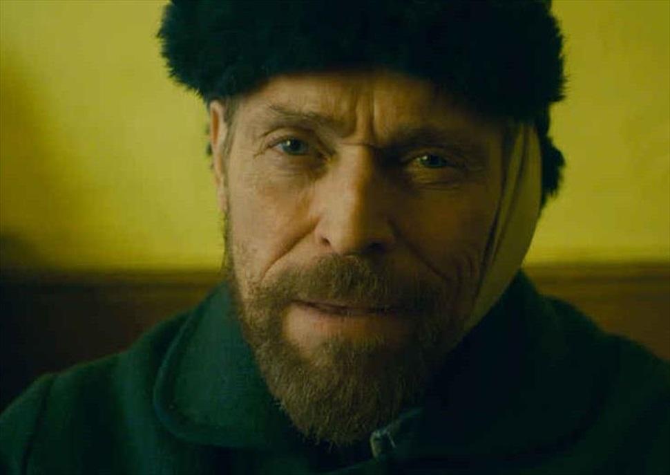 Cinema Boliche: Van Gogh, a las puertas de la eternidad