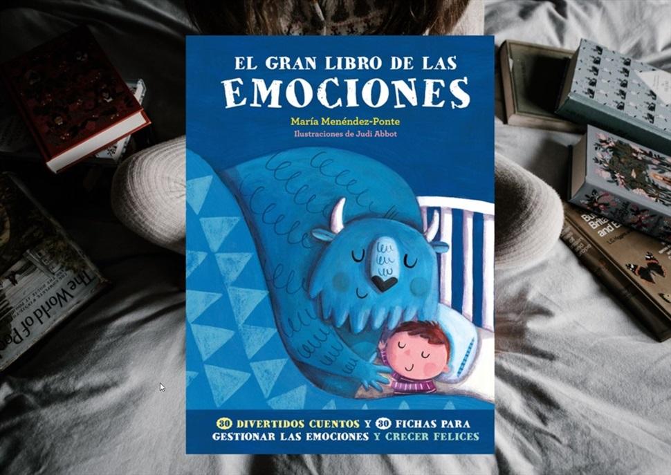 Taller Infantil: Conèixer les emocions