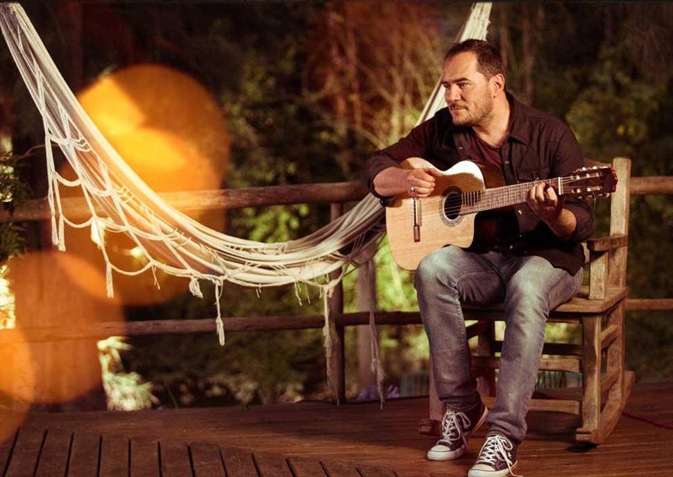 Ismael Serrano · Concerts d'Empúries