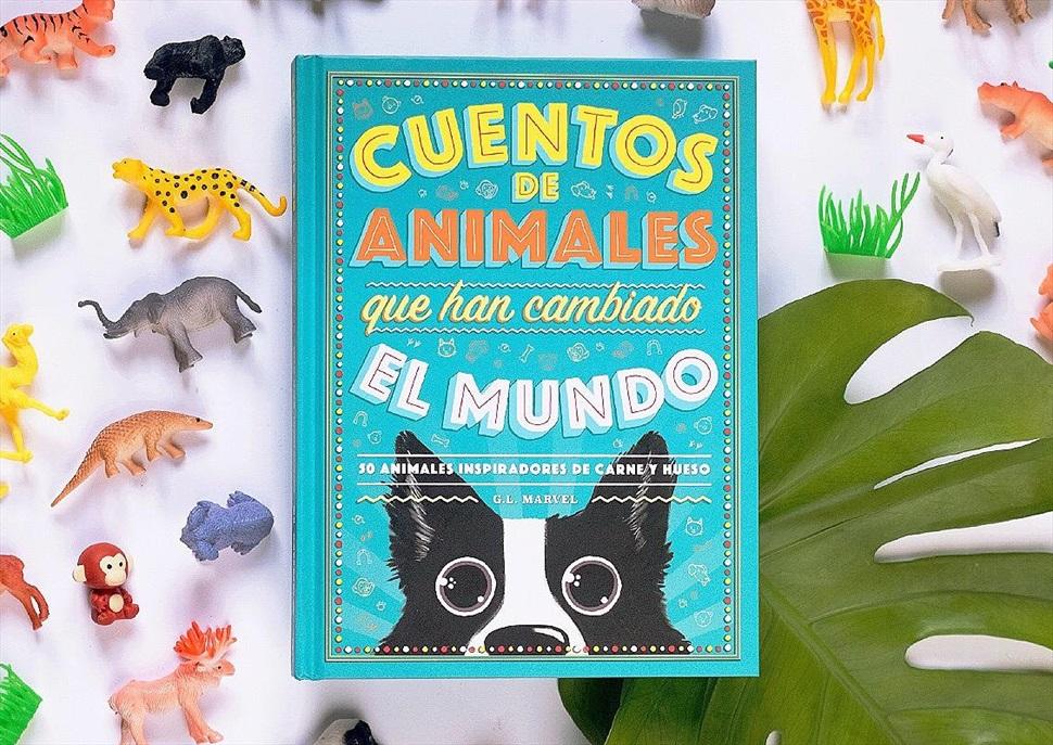 Contacontes i taller Infantil: Animals que han canviat el món + xocolatada
