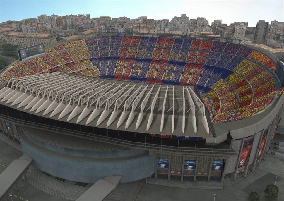 Ruta literària: Barça-Espanyol, una rivalitat històrica i literària