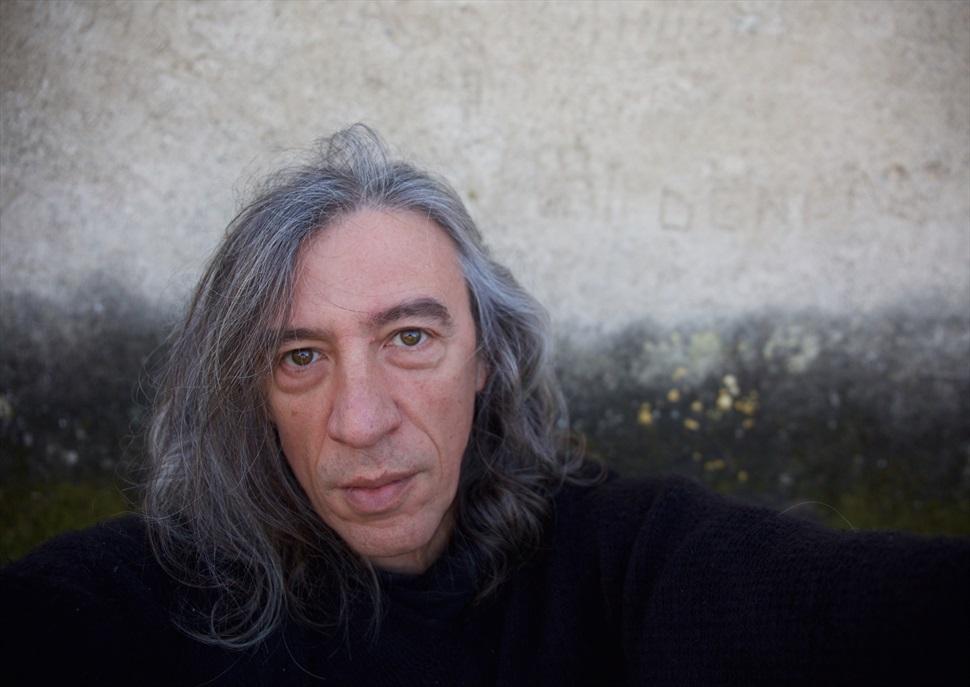 Sopar literari amb Gerard Quintana