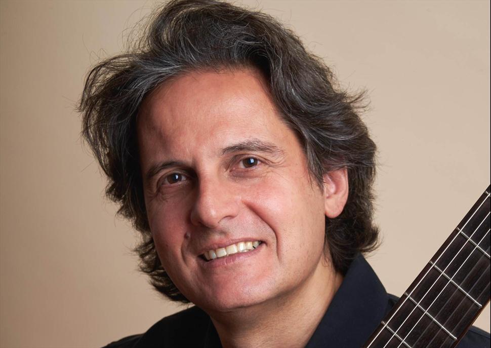 Harmonies de la guitarra a través dels segles · Clàssics L'Escala-Empúries
