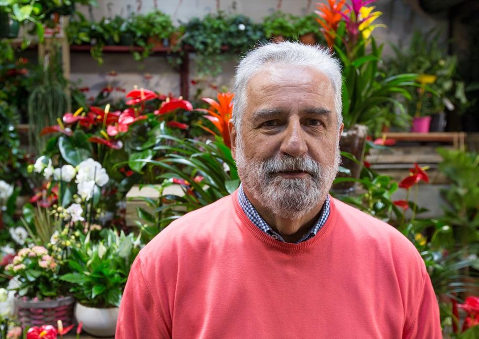 Sopar literari amb Rafel Nadal