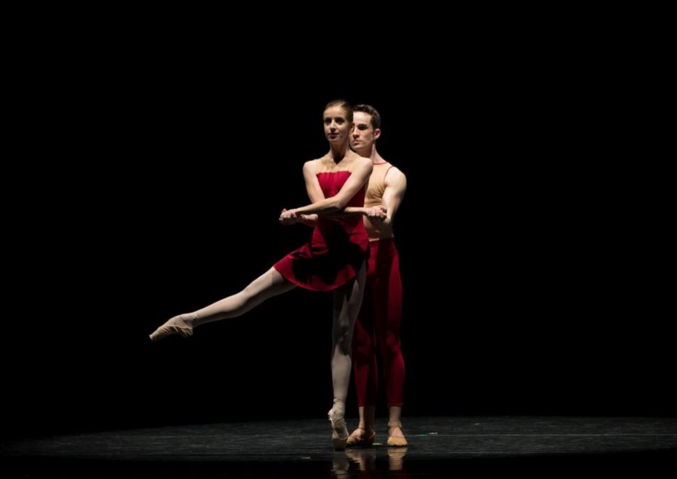 Ballet de Catalunya · 5a i 7a Simfonies de Beethoven