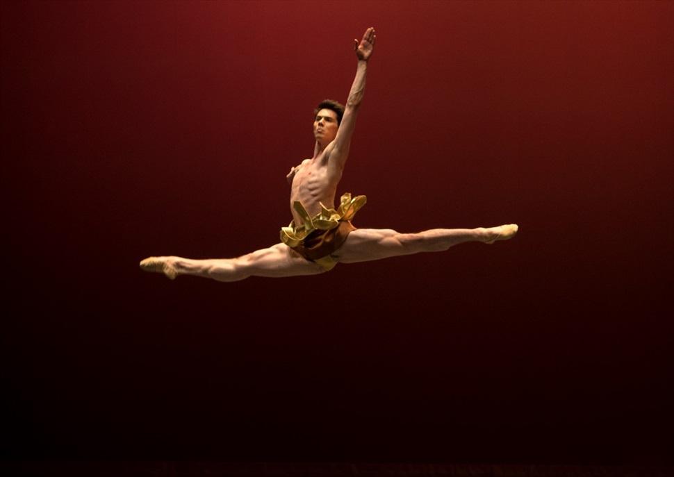 Gala American Ballet Theatre