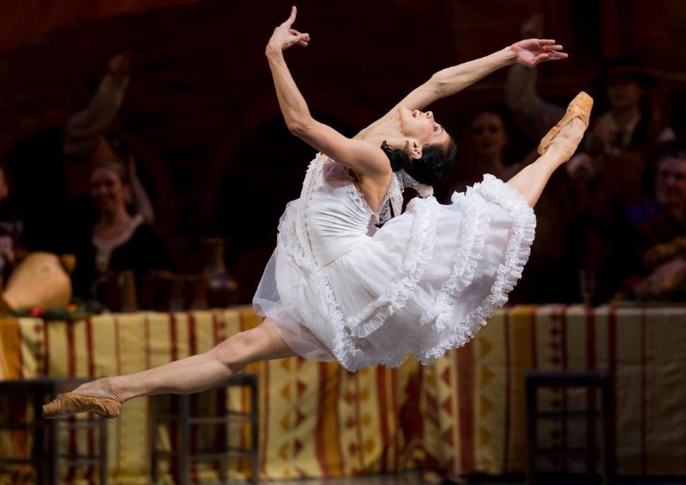 Ballet de Geòrgia · Fuenteovejuna