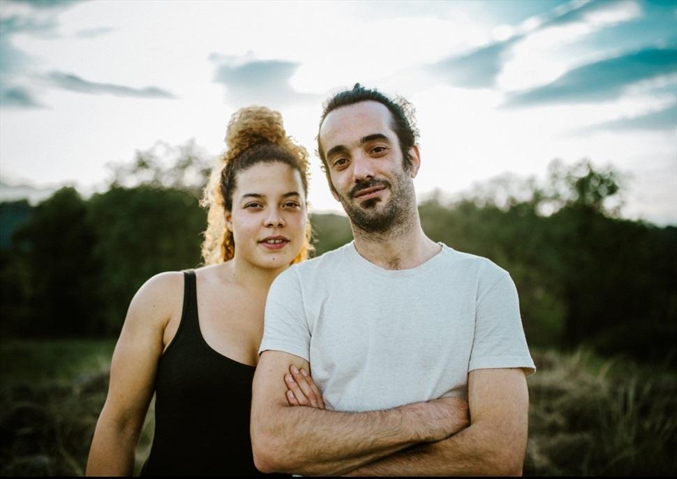 Marcel Lázara & Júlia Arrey + Elefantes a Talarn