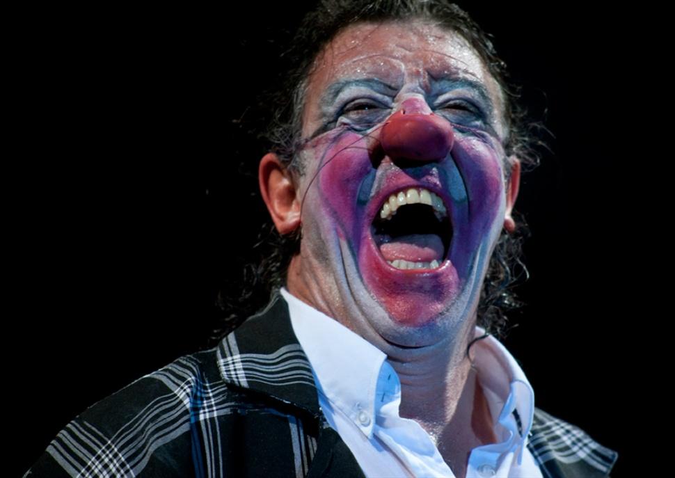 Tortell Poltrona: Catacric · Festival Circ Cric