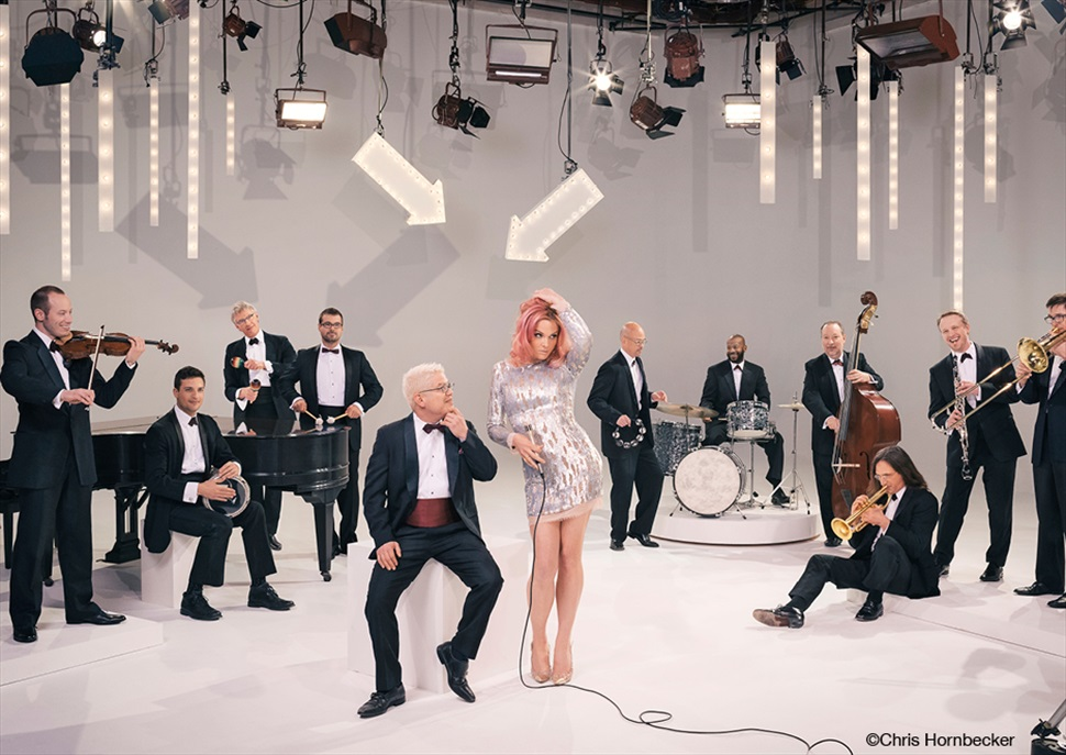 The Best of Pink Martini · FESTIVAL CASTELL PERALADA 2019