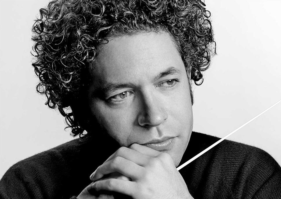 Gustavo Dudamel · FESTIVAL CASTELL PERALADA 2019