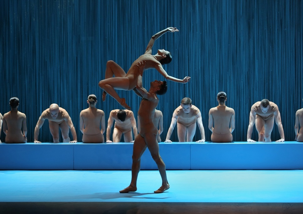 Malandain Ballet Biarritz · FESTIVAL PORTA FERRADA 2019