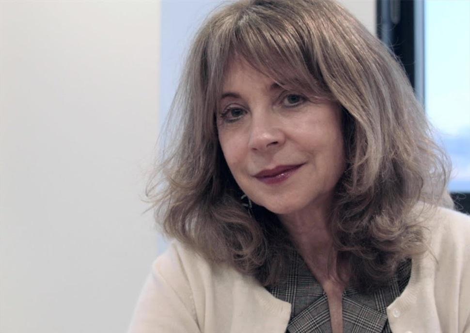Conferència amb Jacqueline Rose