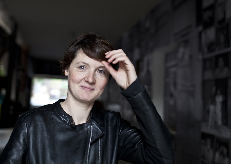 Conferència amb Isabelle Anguelovski