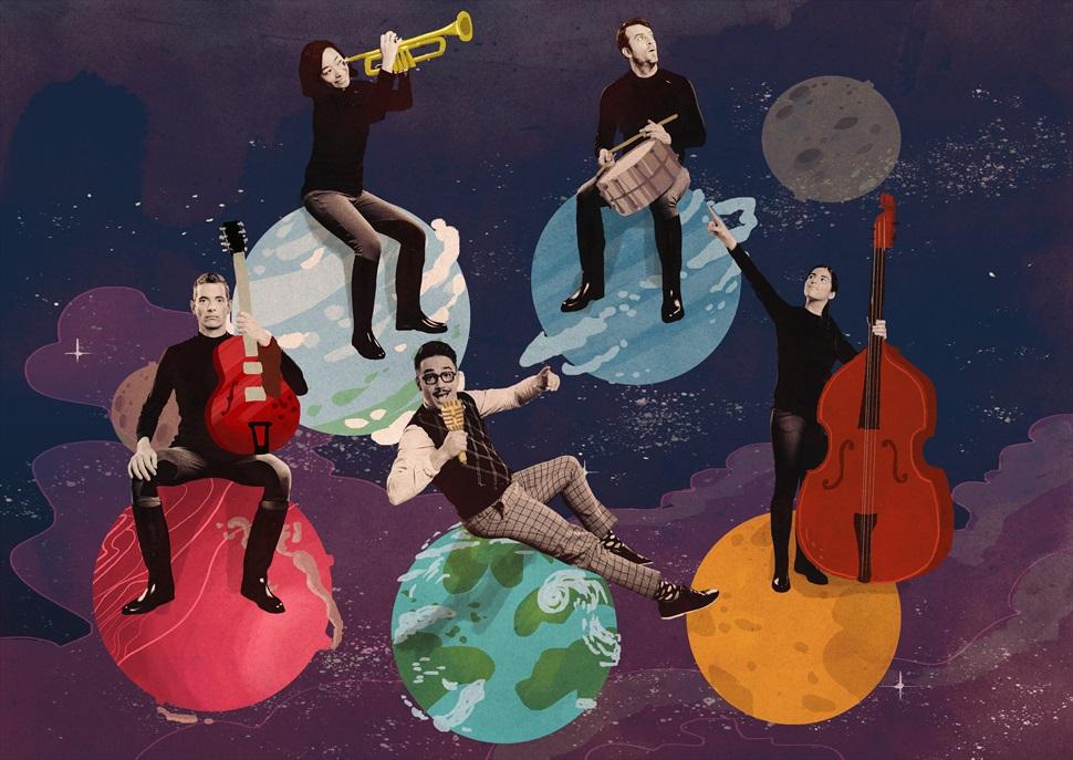 The Century's (un segle darrera el jazz)