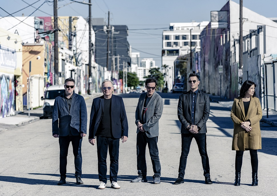 New Order · FESTIVAL PORTA FERRADA 2019