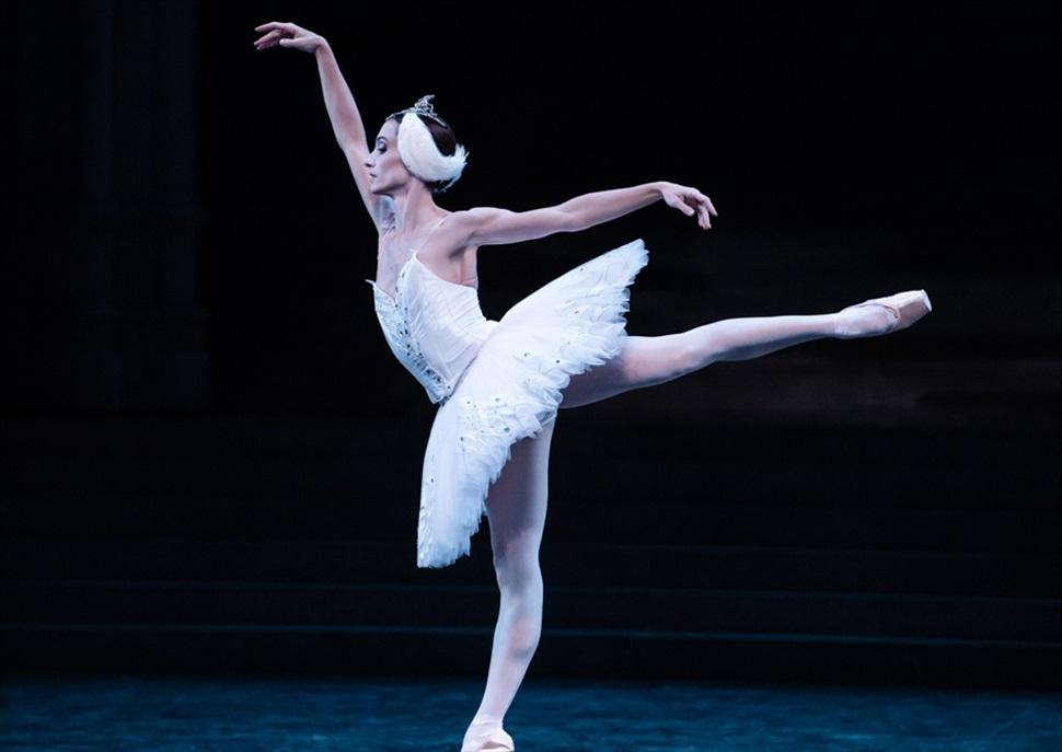 Gala de Ballet Étoiles de la Ópera de París · FESTIVAL DE JARDINS DE PEDRALBES