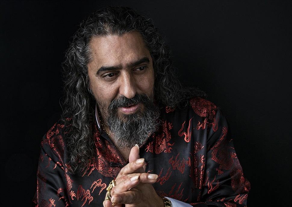Diego El Cigala · FESTIVAL DE JARDINS DE PEDRALBES