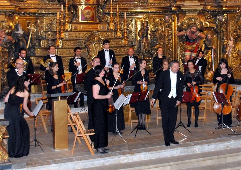 Passions musicals de Viena, Johann Strauss Chamber Orchestra · Clàssics L'Escala-Empúries