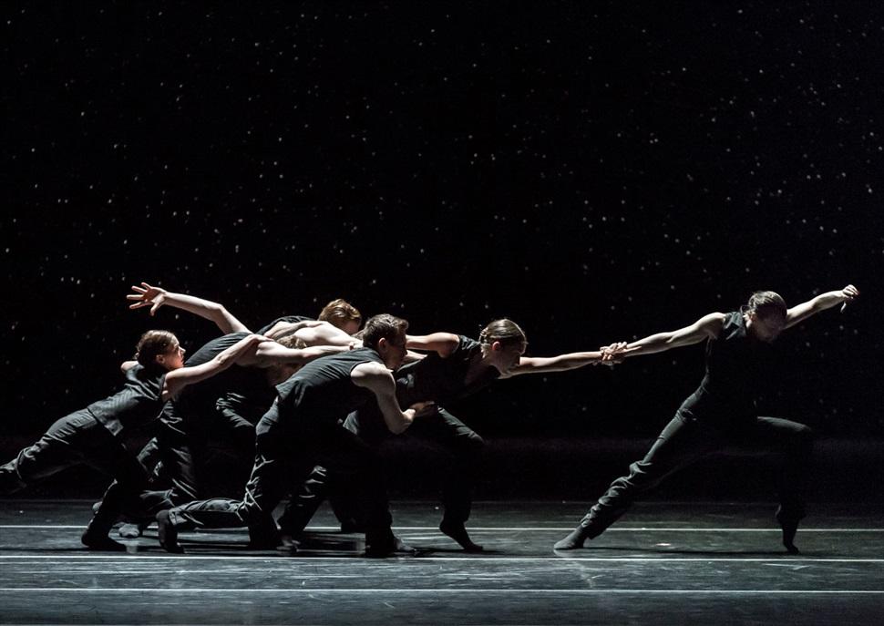 Ballet BC · Festival Grec