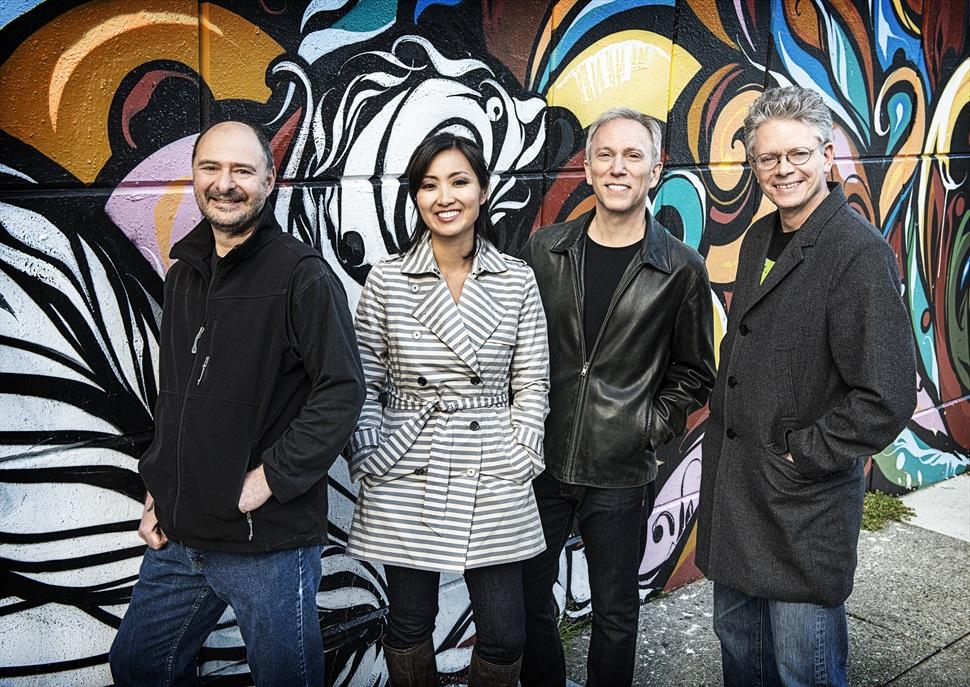 Kronos Quartet / ESMUC / Alba G. Corral · Festival Grec