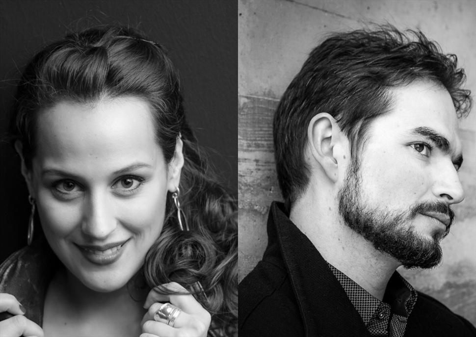 Marie Seidler, Manuel Walser i Wolfram Rieger (Schubertíada)
