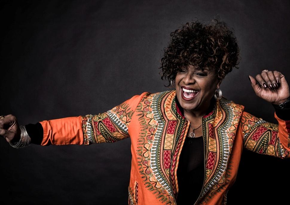 Monica Green: 30 anys & The Project Soul · Jazz en la Nit