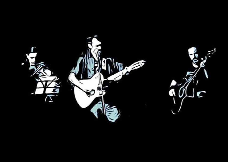Famous Blue Rainchords Play Leonard Cohen