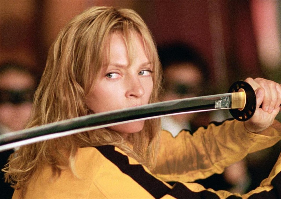Sala Montjuïc: Kill Bill (vol. I)