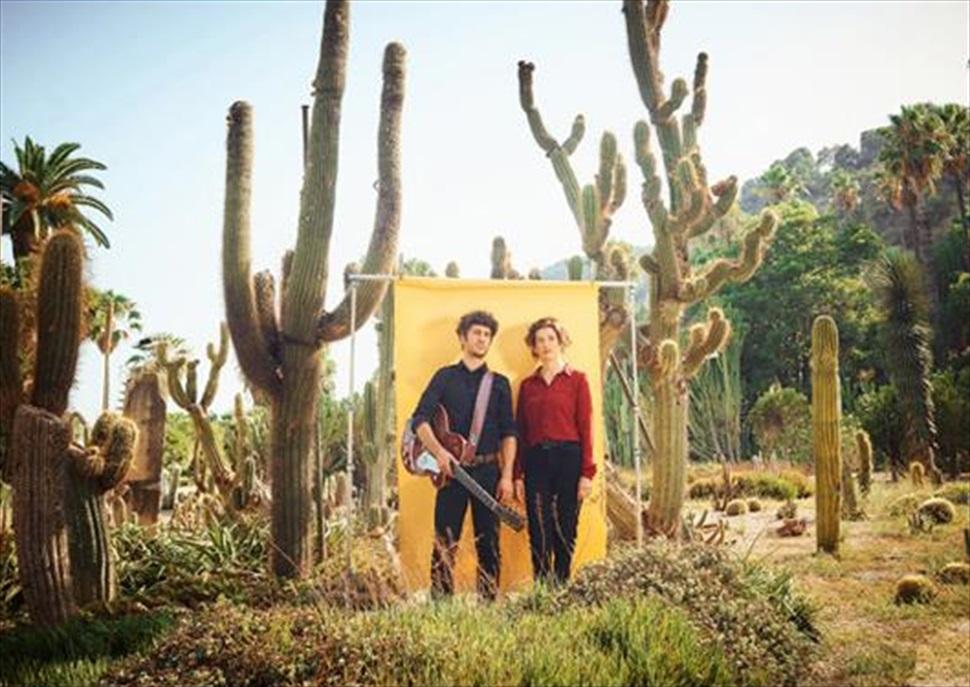 Johnny & Vienna - Llàtzer Gràcia · Terrats en Cultura