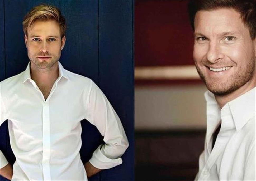 Benjamin Appl & Kristian Bezuidenhout