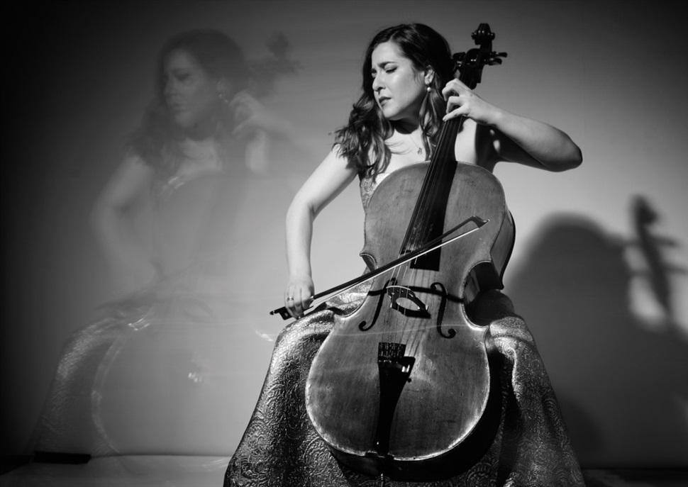 Alisa Weilerstein, violoncel