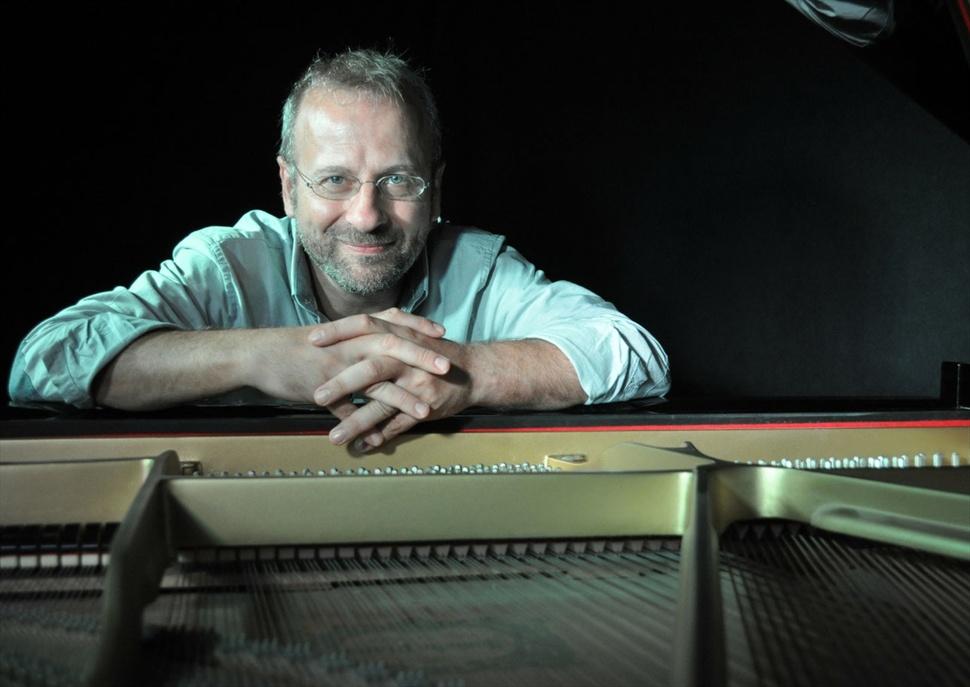 Divertiments per a piano · Nits de Piano