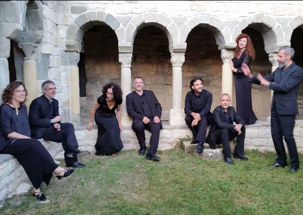 Nits de clàssica: Música Reservata