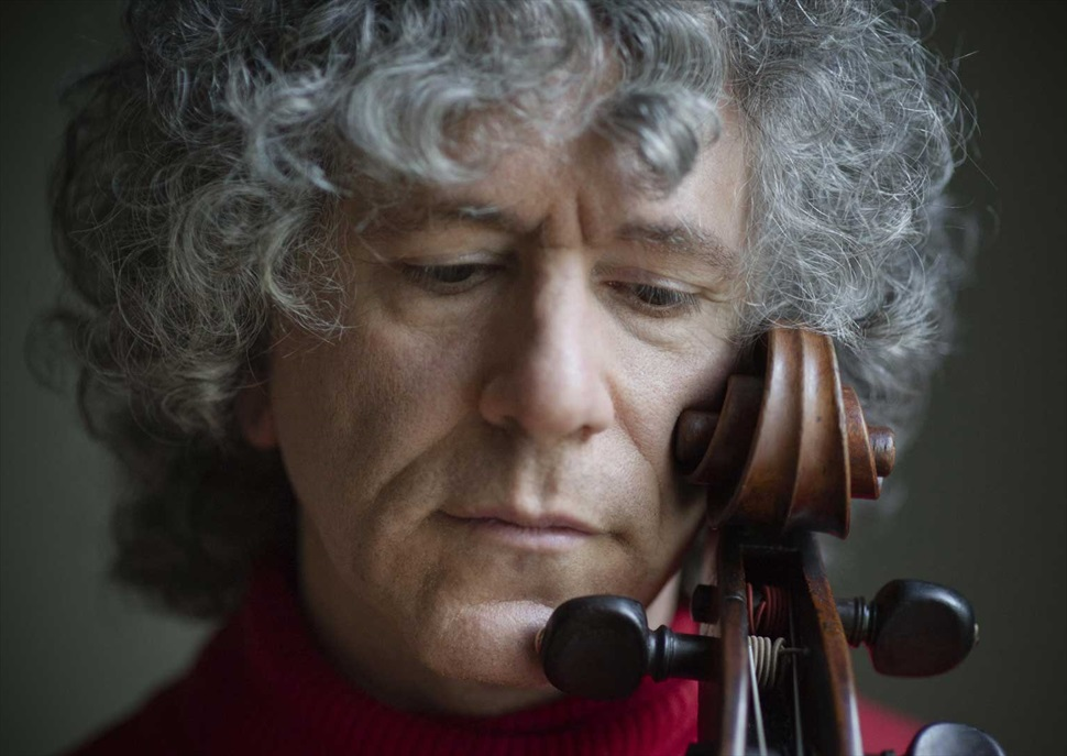 Steven Isserlis, Violoncel