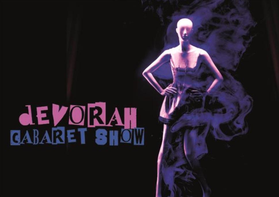 Devorah · Cabaret Show