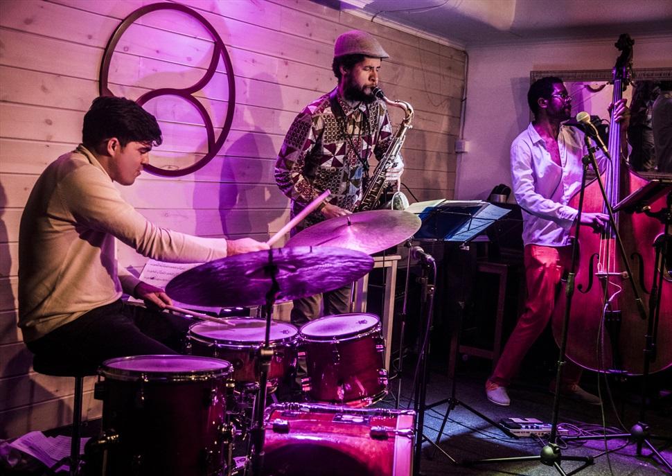 Trio Mejunje · MAS I MAS FESTIVAL 2019